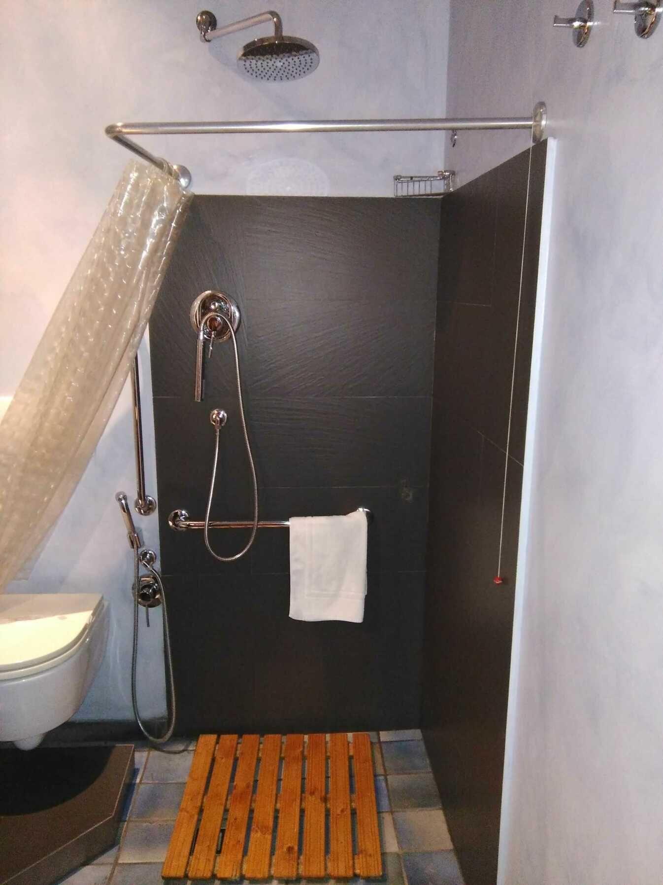 Hotel per disabili Albergo Esperia, Milazzo - Bookingbility.com
