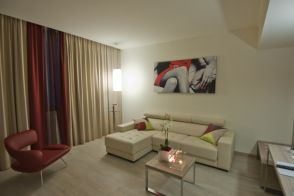 AS Hotel Limbiate Fiera - Suite