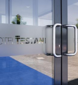 Hotel TESTANI Colleferro