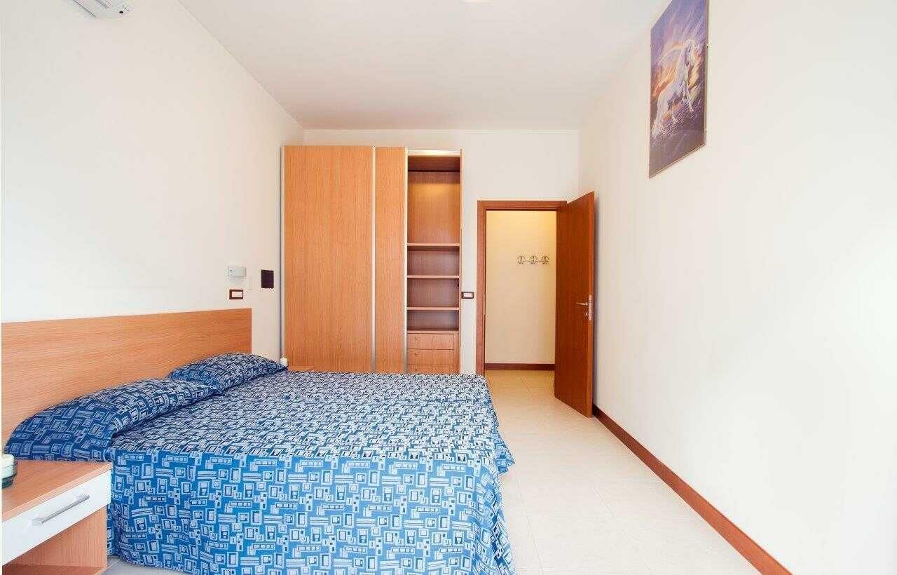 Residence per disabili casa albergo liberty cupra marittima