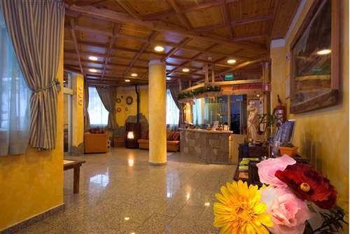 Hotel Foyer Du Montagne Valgrisenche : Hotel per disabili foyer de montagne valgrisenche
