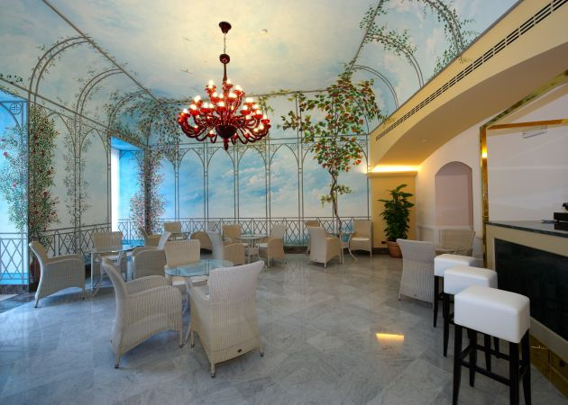 Hotel Per Disabili Grand Hotel Piazza Borsa Palermo