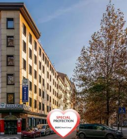 Hotel Mirage, Sure Hotel Collection by BEST WESTERN Milano