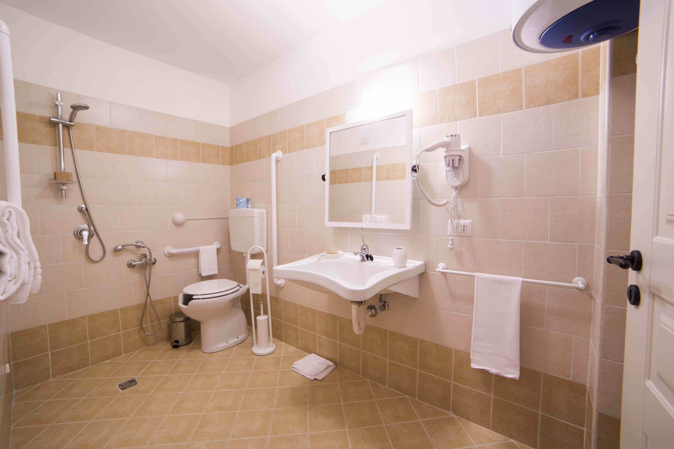 Residence per disabili dimora de mauro catania bookingbility