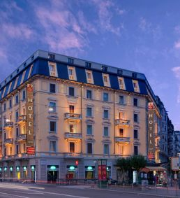 Best Western Plus Hotel Galles Milano